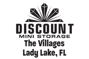 Discount Mini Storage The Villages in Lady Lake, FL